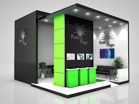 Exhibition Stand Builders Bahrain : Newcom exhibitions ⇒ worldwide stand designer and builder company