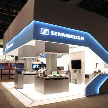 Exhibition Stand Builders Oman : Newcom exhibitions ⇒ worldwide stand designer and builder company