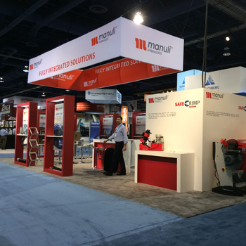 Exhibition Stand Builders Manufacturers : Newcom exhibitions ⇒ worldwide stand designer and builder company