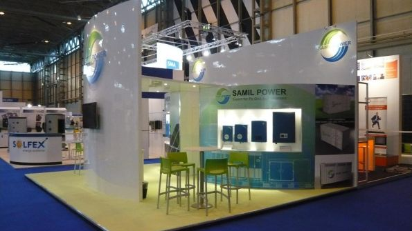 Exhibition Stands Oxfordshire : Newcom ⇒ exhibition stand contractor in united kingdom