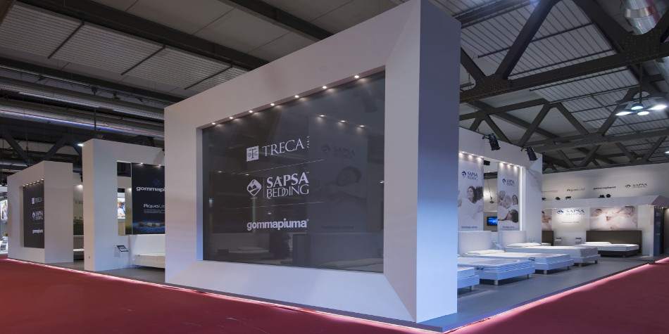 Best Stands Expo Milan : Newcom exhibitions ⇒ stand designer and builder in milan